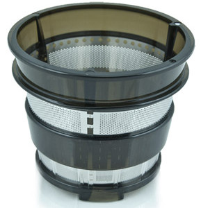 Strainer For Slow Juicer : Enpee Blenders & Juicers Fine Strainer for Enpee Slow Juicer