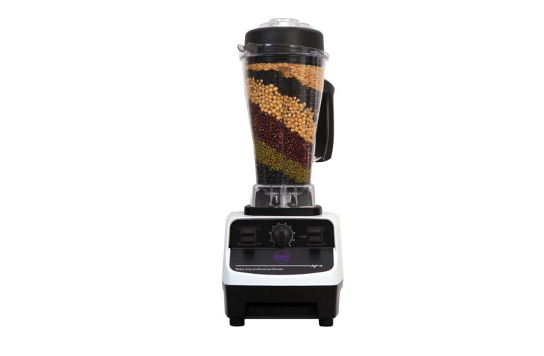 The Enpee Exact Blender (WHITE)