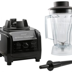 The Enpee Prestige Blender with Additional 500ml Jug