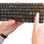 KONIG MINI BLUETOOTH 3.0 KEYBOARD COMPATIBLE ANY IOS ANDROID OR WINDOWS SYSTEM