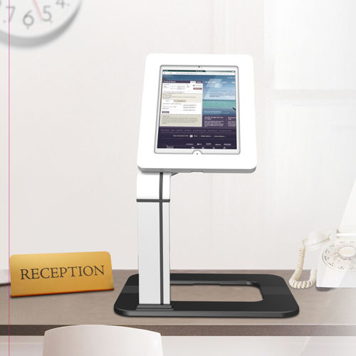 Anti-theft Countertop Stand for Ipad 1 2 3 4 Air 1 2 Pro Samsung Galaxy