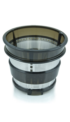 Fine Strainer for Enpee Slow Juicer